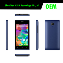 4.5 inch smartphone HD Screen low price china mobile phone