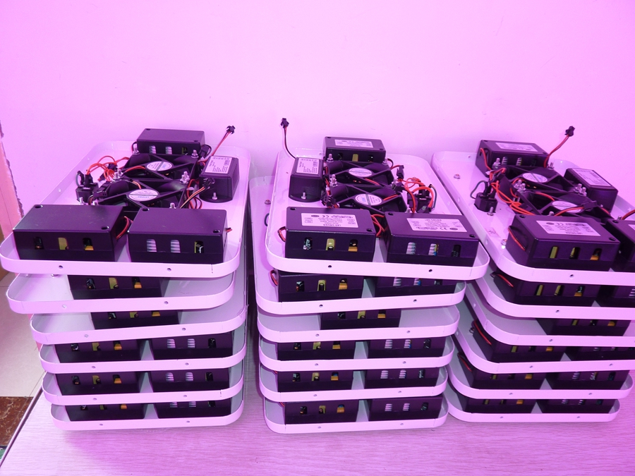 Hydroponics LED growing lights 300w LED grow light full spectrum leds for plants