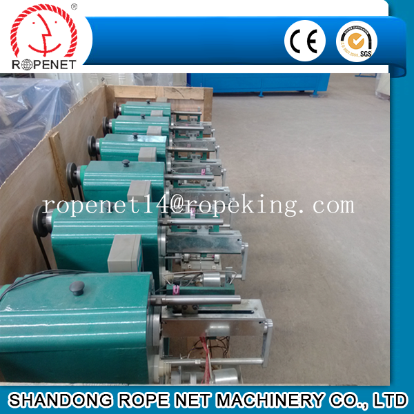 good selling wire spool winder CE/ ISO with good quality from ROPENET