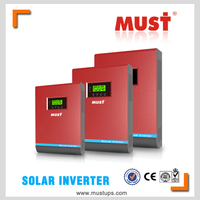12vdc to 220vac 1000w PWM/pure sine wave power inverter