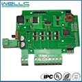 custom PCB EMS service pcb manufactures and assembly service