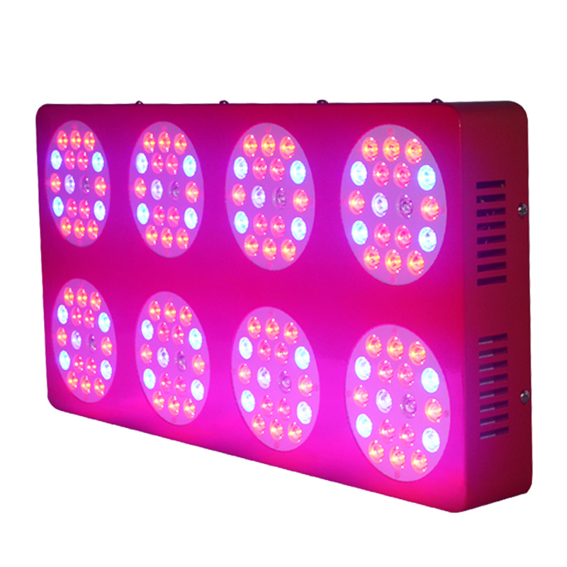 Hot selling znet6 ufo led grow light 300w manufactured in China