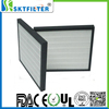 Replacement HEPA filter with carbon pre filter