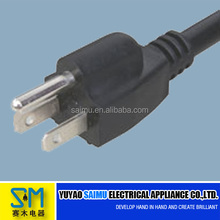 15A 125V PSE Japan power cord with plug