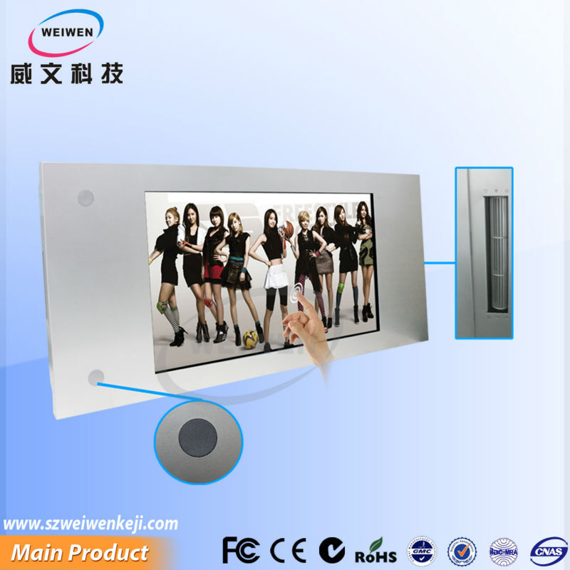 19 inch monitor touch screen smart tv android