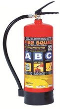 ABC Type Multipurpose Fire Extinguisher