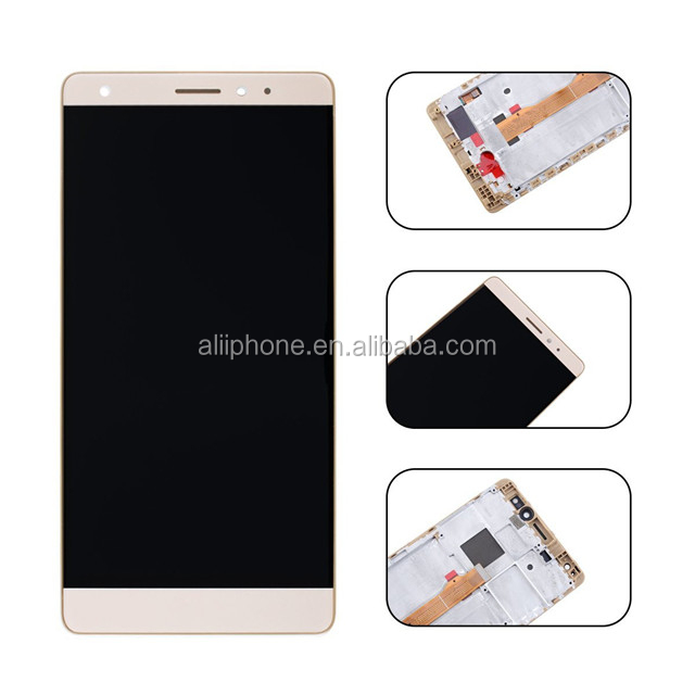 High quality replace LCD display for Huawei mate s lcd touch screen