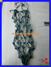 hot selling PE martial horse hay net
