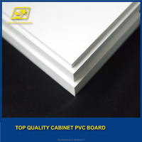 zhejiang PVC Forex Board for advertising display and cabinet