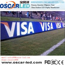 shenzhen led dispaly xxx hd picture footbal stadium large screen of p25
