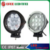 60w led work light, For offroad cree 7inch 60w led work light