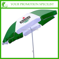 China supplier advertising beach umbrella