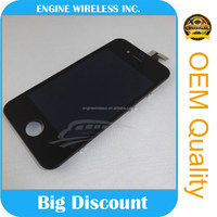china low price products,for iphone 4gs screen,aaa