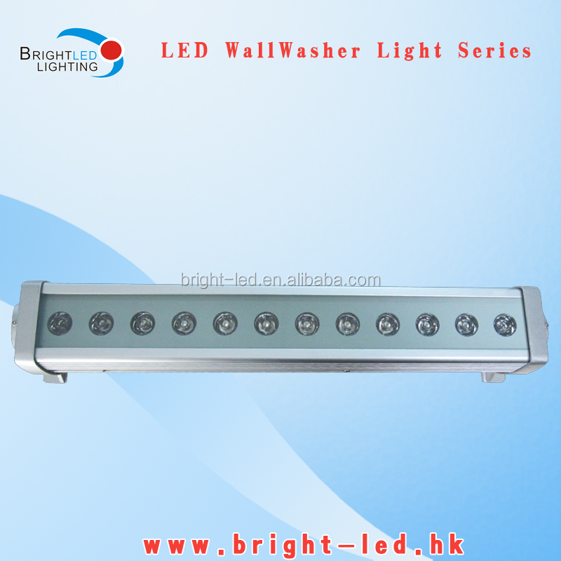Shanghai LED Wall Washer 18w DMX Decoder