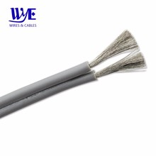 Flexible SPT parallel wires cables for lamp cord