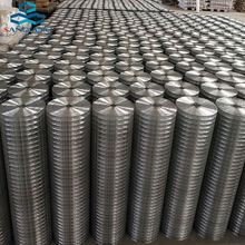 New And Hot 3/8 Inch Galvanized Welded Wire Mesh Panel