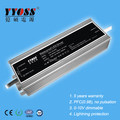 Constant current 100w 3000mA waterproof electronic led driver led lighting power supply