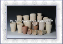 Ceramic Melting Crucibles And Cupels Serials for gold smelting 7 times