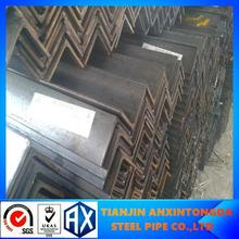 weight of ms steel angle bar!hot rolled steel angle