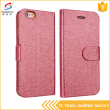 Latest Design Anti-Scratch New ArrivalFor Iphone 7 Case Printed Leather