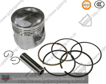 CG125/CG150/CG200 Motorcycle Piston Set