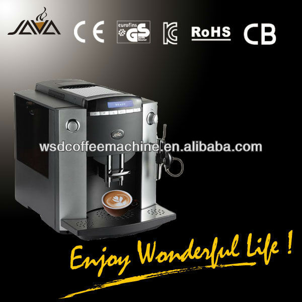 best commercial espresso machine From China