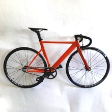 Aluminum Fixed Gear Single-Speed Fixie Urban Track <strong>Bike</strong>