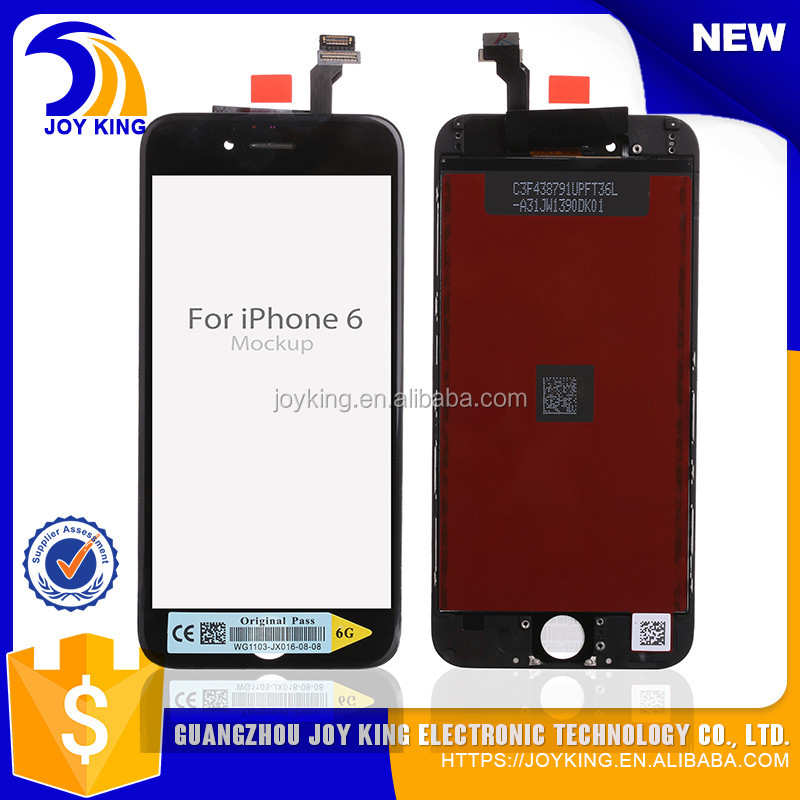 Superior quality mobile phone lcd, mobile phone lcd screen, for iphone 6 screen lcd