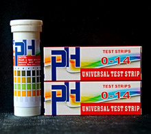 Universal 150pcs pH <strong>Paper</strong> Strips <strong>0</strong>-14 DF003
