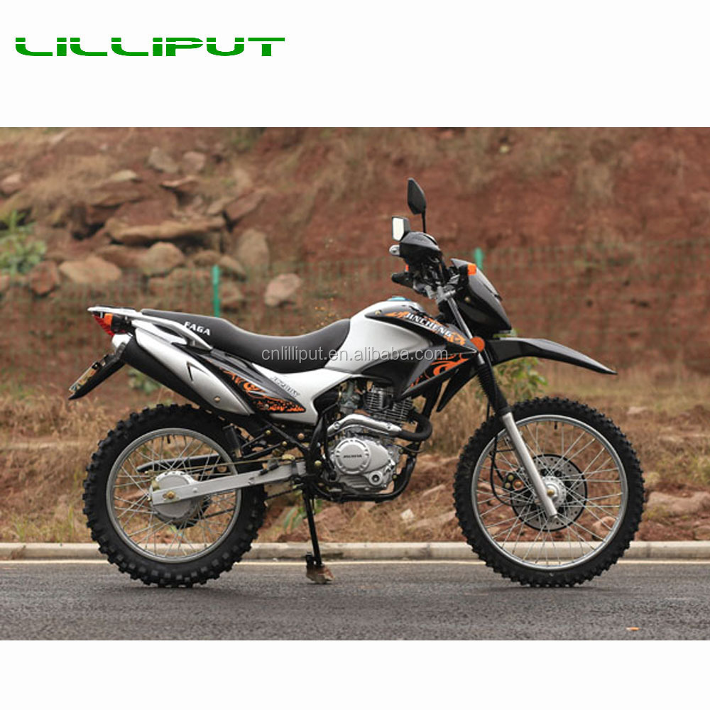 New Bross 250cc Dirt Bike Mexico Latin America Motorcycle