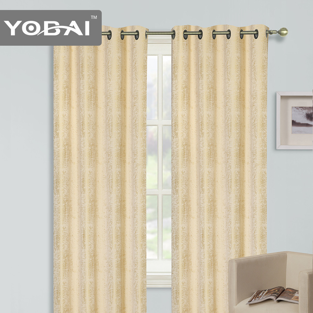 2015 fashion design damask jacquard curtains,Dongguan jacquard curtain