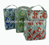 warm food cooler bag for school / lunch cooler bag / Fashion Insulated Food Bag