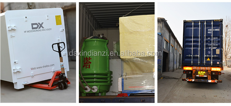 vacuum drying chamber timber board woodworking machinery