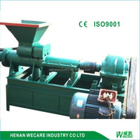 energy saving charcoal briquette making machine