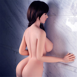 Top Quality 168cm Big Boobs Sex Doll Full Silicone big Sexi Doll For Men