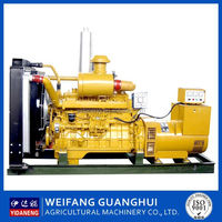 High quality China 10kw- 500kw diesel generator price