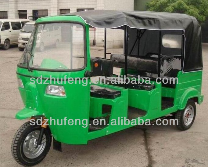 200cc-250cc petrol tricycle for Egypt market