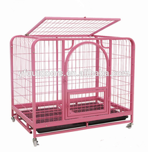 Best price wholesale galvanized steel dog cage