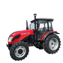 Agriculture machinery & equipment 120hp 4wd farm tractor from China manufacture