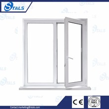 Aluminium Doors And Windows/Australia Standard Aluminum Sliding Windows With Factory Price
