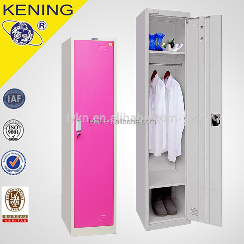 Fashion Folding Wardrobe Cupboard Almirah