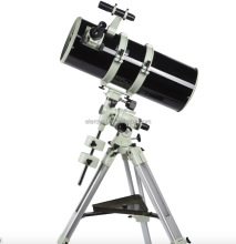 High Level F800203EQ Equatorial Newtonian Reflector Astronomical Telescope