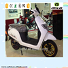 Best sale enclosed motorbike , big power electric motorcycle