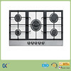GK-BGFS9001 Hot Sales Kitchen Appliance 5 Big Burner China Gas Stove