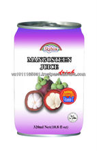 Mangosteen drink 320ml