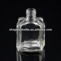 unique large bottle nail polish bottle 18ml