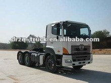 6*4 hino international tractor truck head for sale