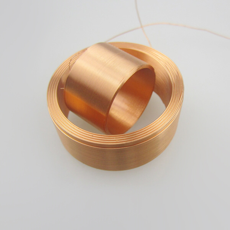 All kinds of variable magnetic core inductor coil /bobbin wound copper choke coils inductor from factory