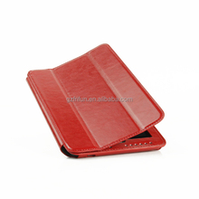 For ASUS soft retro pu leather flip stand full protect tablet case cover ,pu waterproof smart auto-wake/sleep pc case cover