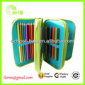 Promotion personized pencil holder pencil case